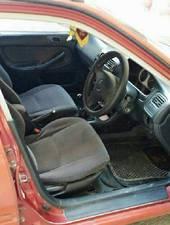 Red Honda Civic Manual Cars for sale in Pakistan  Verified Car