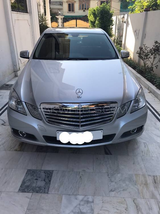 mercedes benz e class e200 2009 for sale in rawalpindi pakwheels. Black Bedroom Furniture Sets. Home Design Ideas