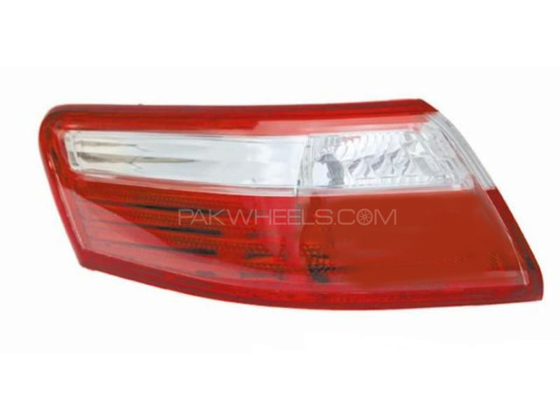 Toyota Camry 2006-2008 Tail Light TYC 1pc in Lahore