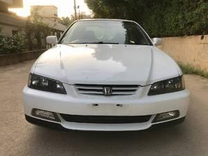 Honda Accord CF3 1998 For Sale In Karachi