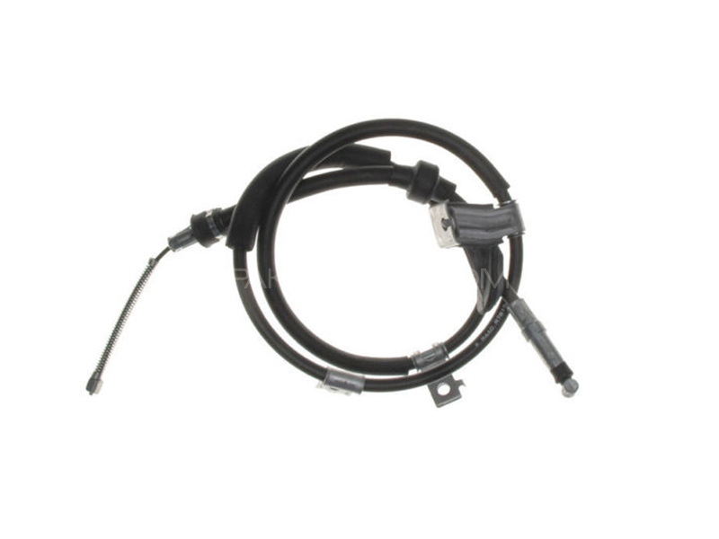 Hand Brake Cables Suzuki Swift - 1Pc Image-1