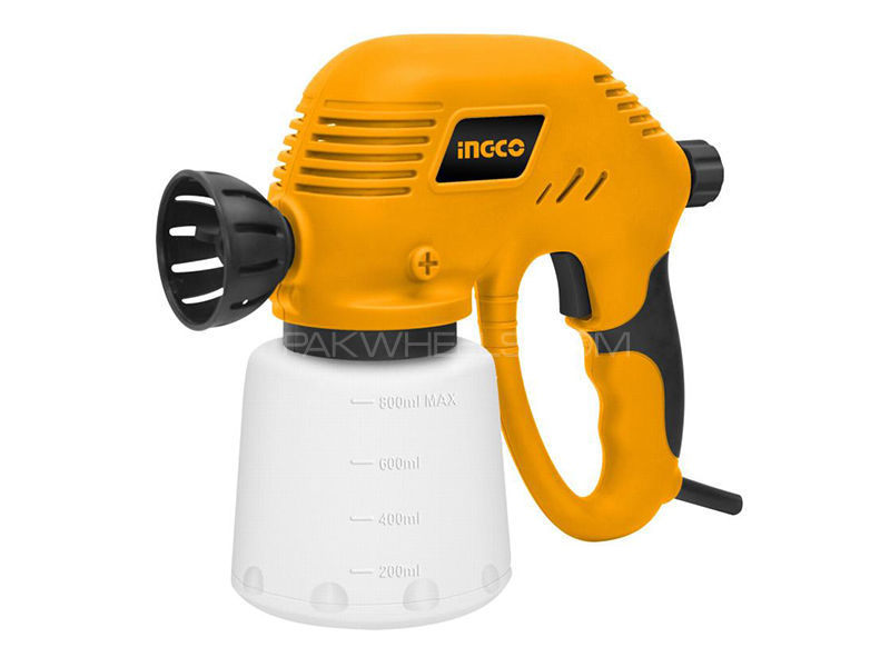 Ingco Electric Paint Spray Gun 100w in Lahore