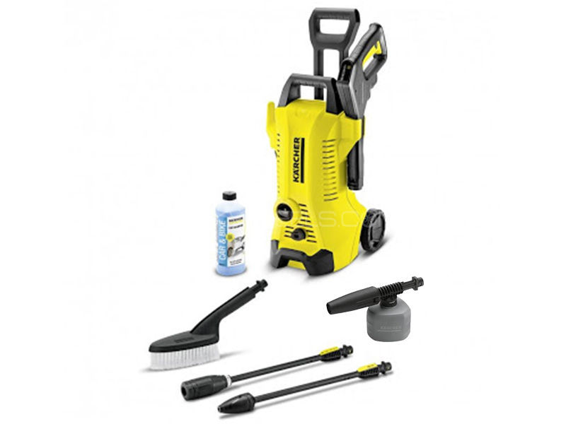 Karcher High Pressure Washer K3 Full Control in Lahore