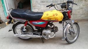 honda cd-70 motorcycles for sale in rawalpindi - honda cd-70 for