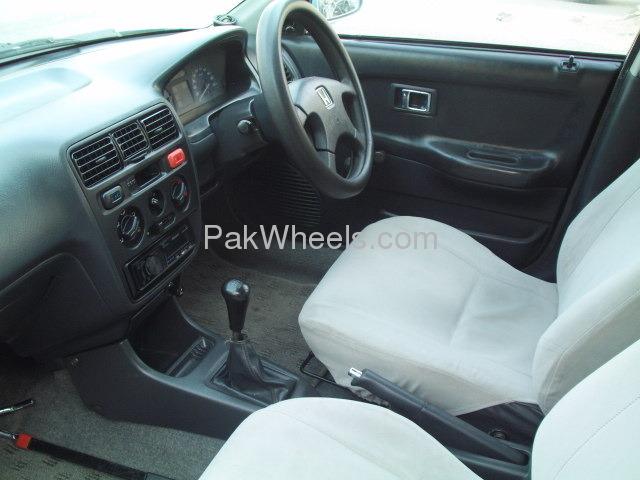 Honda City EXi 2000 Image-7