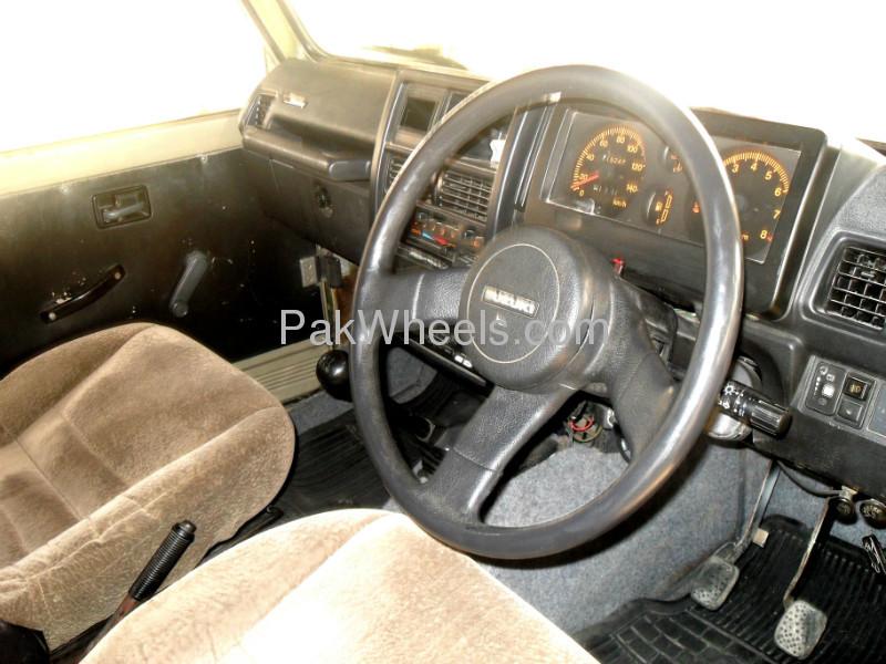 Suzuki Jimny 1983 Image-1