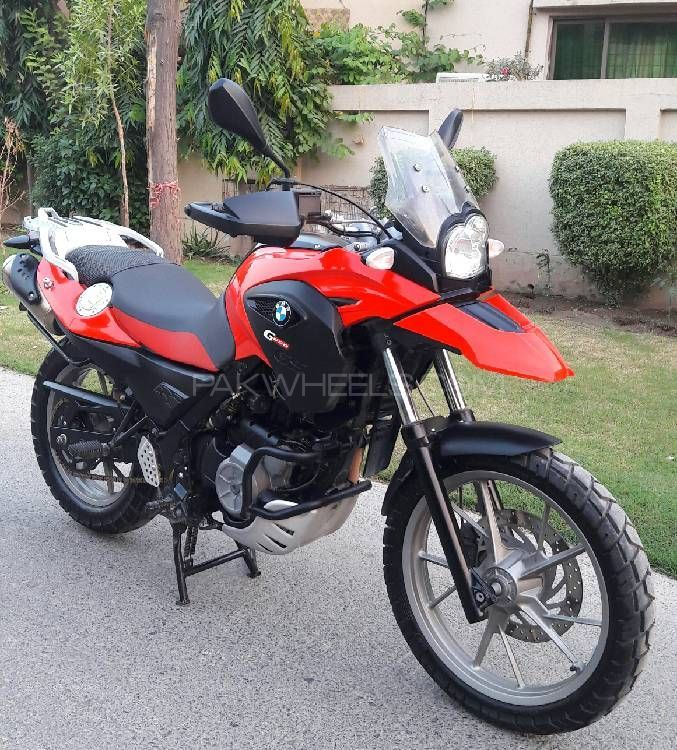 used bmw g 650 gs 2014 bike for sale in lahore 198304 pakwheels. Black Bedroom Furniture Sets. Home Design Ideas