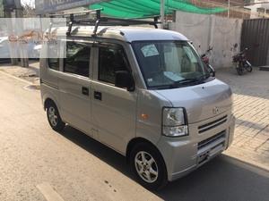 Suzuki Every Ga 2017 For In La