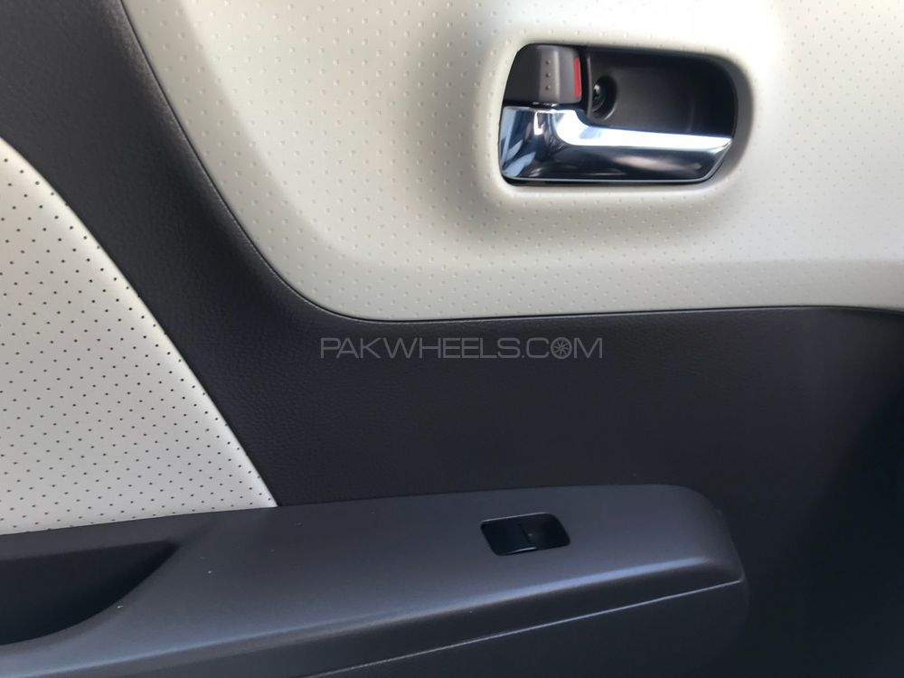 Nissan Moco X Idling Stop Aero Style 2014 For Sale In