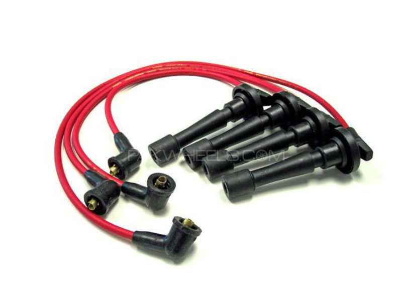 Toyota 3k Plug Wire Set - China Image-1