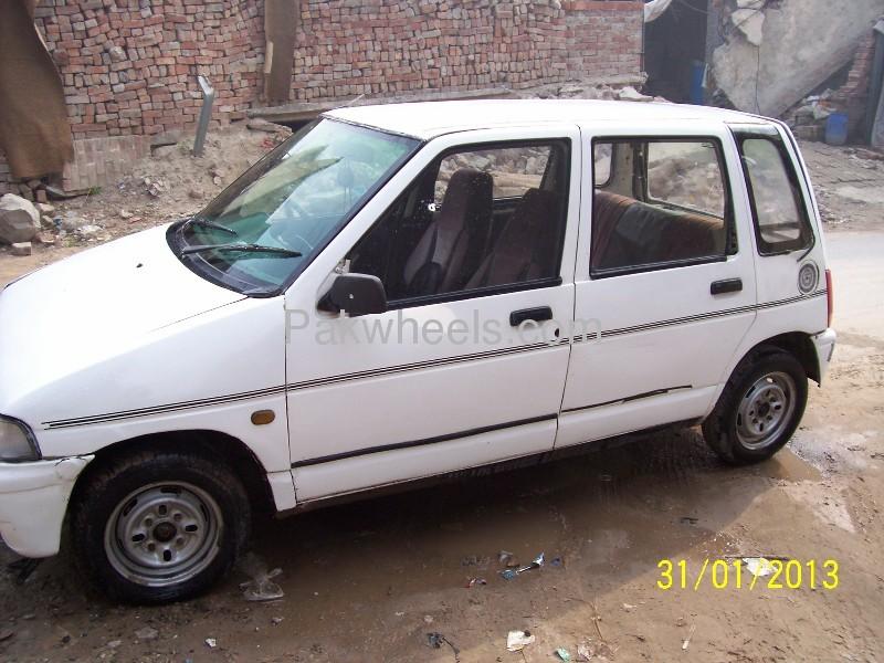 Suzuki Jeep For Sale In Lahore