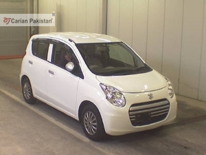 Used Suzuki Alto Eco ECO-S 2014