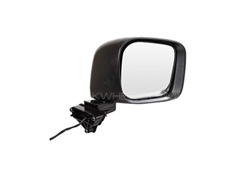 Suzuki Wagon R Side Mirror Complete Genuine 1pc Image-1