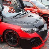 All Types Of Body Kits Modified Bumper For Sale In Karachi