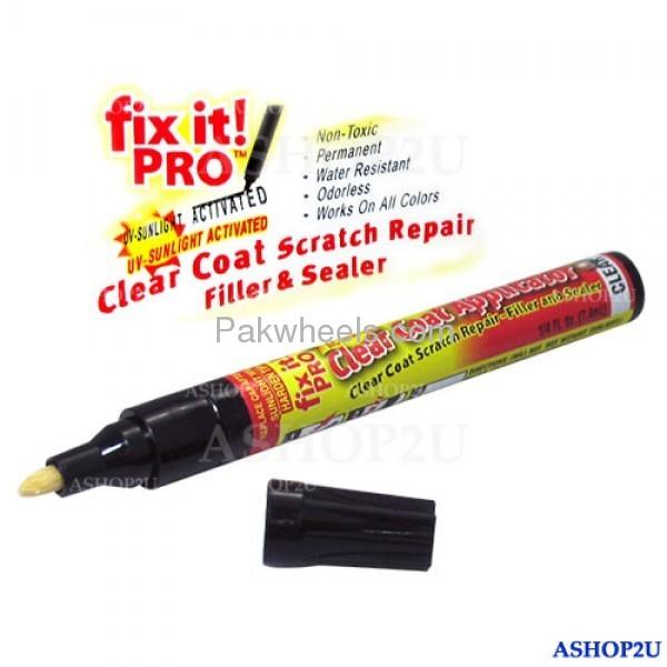 Car scratch repair pen 11