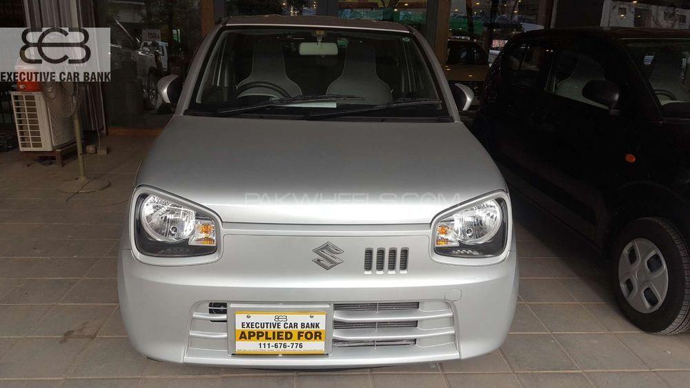 Used Suzuki Alto Eco ECO-S 2016
