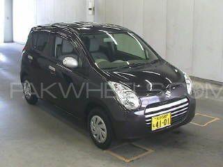 Suzuki Alto E 2014 Image-1