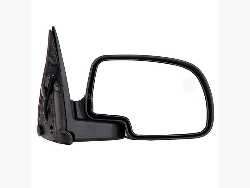 Daihatsu Cuore 2000-2012 Side Mirror 1Pc in Lahore