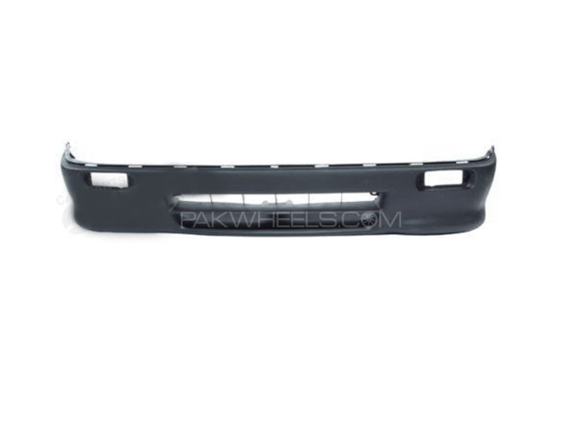 Suzuki Margalla Bumper Front (2PC Set) NJ in Lahore