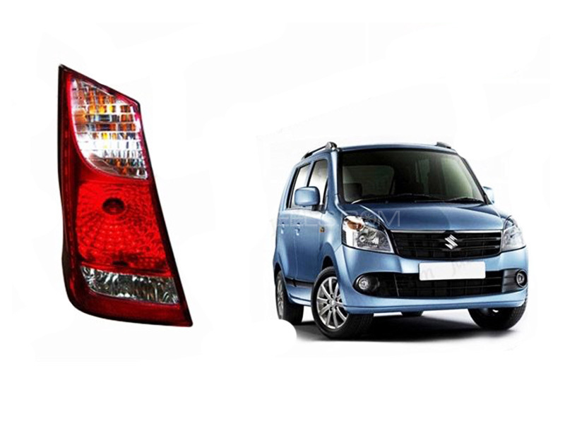 Suzuki Wagon R 2014-2016 Back Light LH Genuine in Lahore