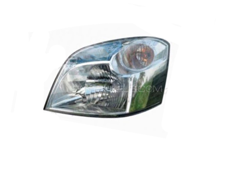Suzuki Wagon R 2014-2016 Head Light RH Genuine  in Lahore