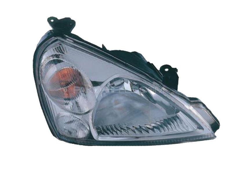 Suzuki Liana Head Light 1pc Genuine 2006-2014 in Lahore