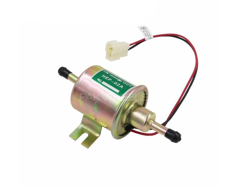 Suzuki Cultus Fuel Pump - AISIN  2000-2007 in Lahore