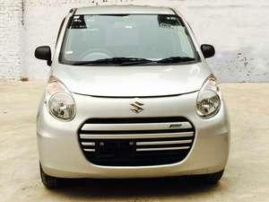 Used Suzuki Alto L 2014