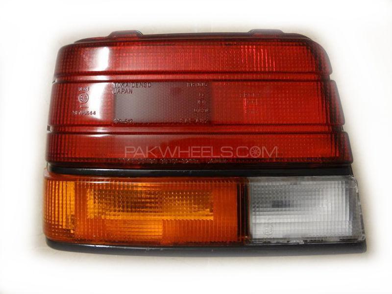 Suzuki Khyber Genuine 1Pc Back Light RH/LH 1988-1998 in Lahore