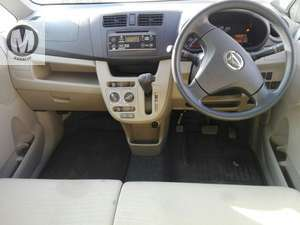 Daihatsu Move 2014 Model ,  660 cc,  Black colour 21000 KM,   Complete Auction Sheet Available,  Just Like A Brand New Car.   ===================================   Merchants Automobile Karachi Branch,  We Offer Cars With 100% Original Auction Report Based Cars With Money Back Guarantee.   Recommended Tips To Buy Japanese Vehicle:   1. Always Check Auction Report.  2. Verify Auction Report From Someone Else.  3. Ask For Japan Yard Pics If Possible.   MAY ALLAH CURSE LIARS.
