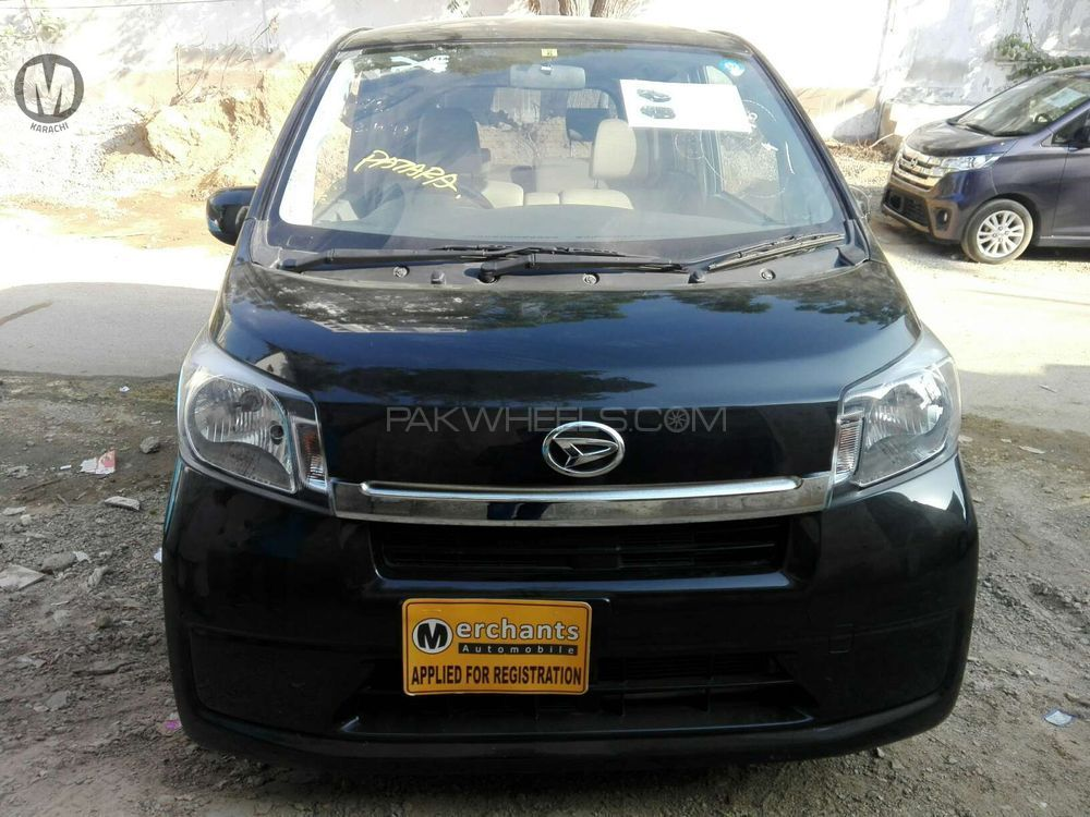 Daihatsu Move