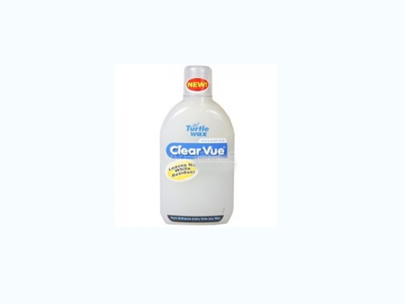 Turtle Clearvue Wash Shampoo -  500ml in Lahore