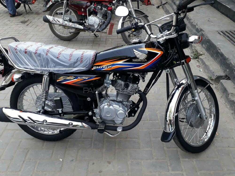 125 Honda 2012 Model Olx – Wonderful Image Gallery