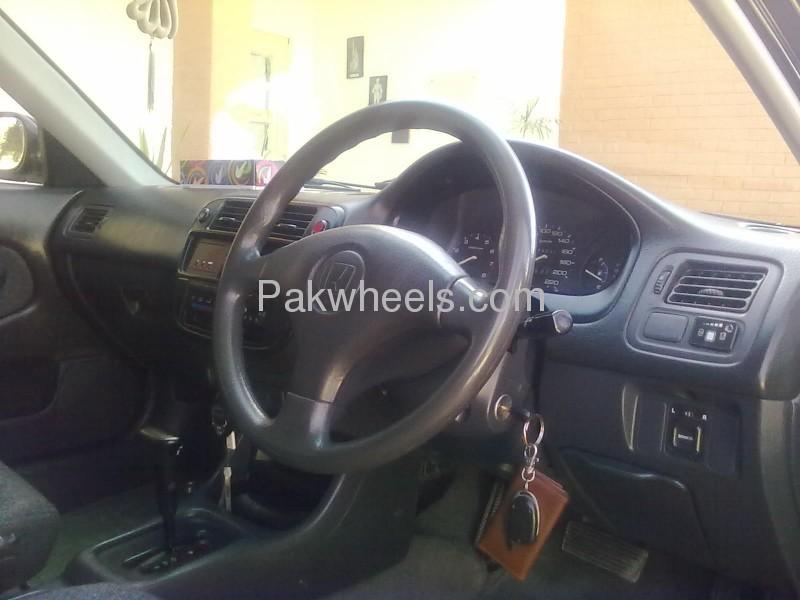 Used Honda Civic For Sale At Liberty Automobiles Karachi Showroom In Karachiliberty Automobiles