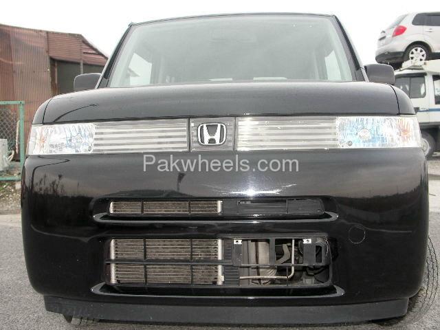 Honda Thats Base Grade 2007 Image-1