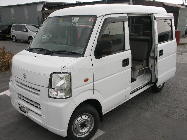 Suzuki Every PA 2008 Image-2