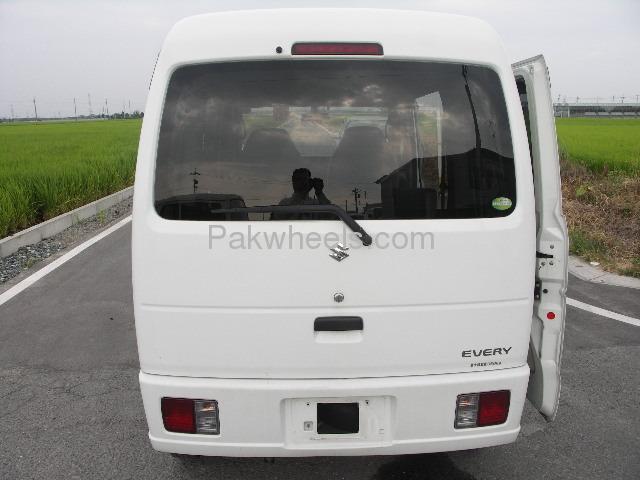 Suzuki Every PA 2008 Image-5