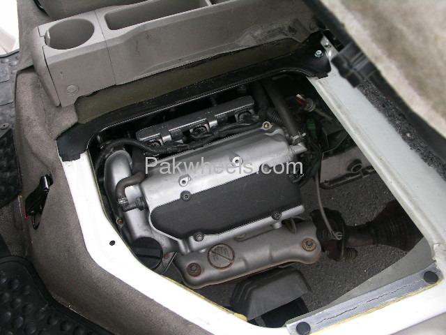Suzuki Every PA 2008 Image-8