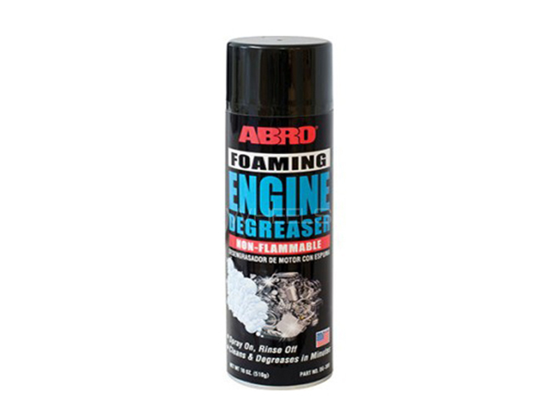 ABRO Degreaser Engine Foaming Type - 510 gm Image-1