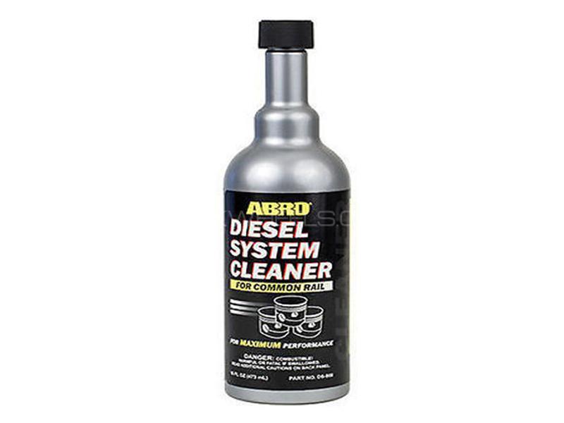 ABRO Diesel  System Cleaner  in Karachi
