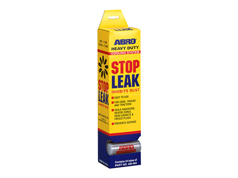 ABRO Stop Leak - Powder Image-1