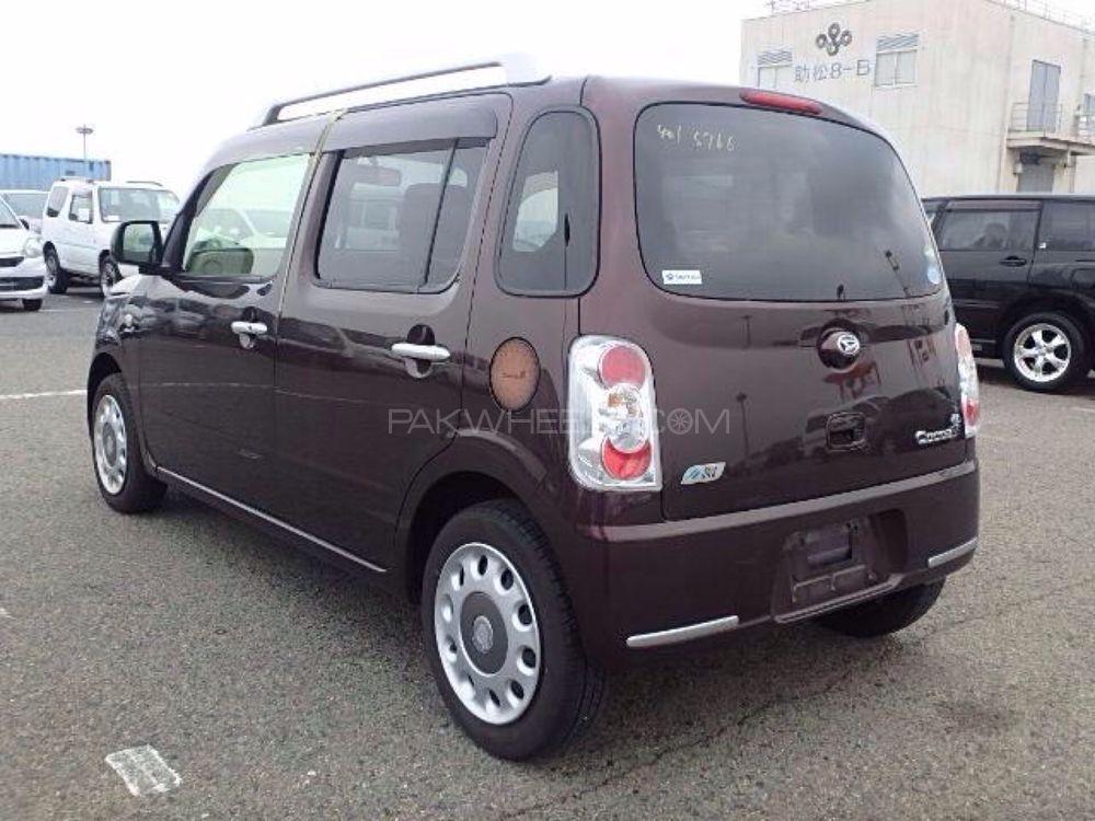 Daihatsu Mira Cocoa PLUS G 2014 Image-1