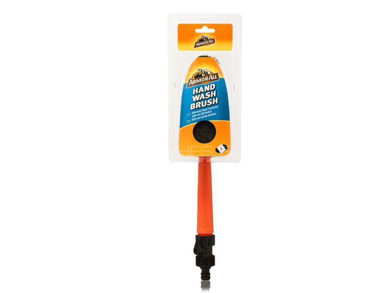 ArmorAll Hand Wash Brush Image-1