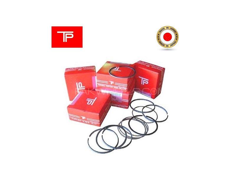 Toyota Hiace - TP Ring Set- 3Y - Size 1.00 Image-1