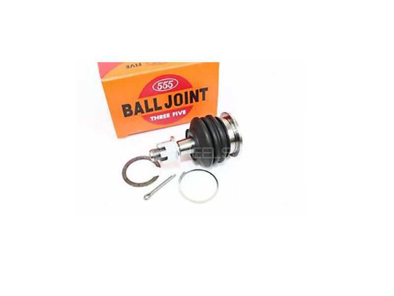 Toyota Rush 2006-2016 J200 Ball Joint  Image-1