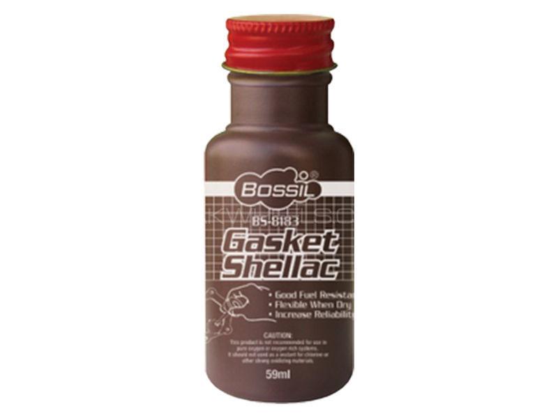 Bossil Gasket Shellac - 59 ml Image-1