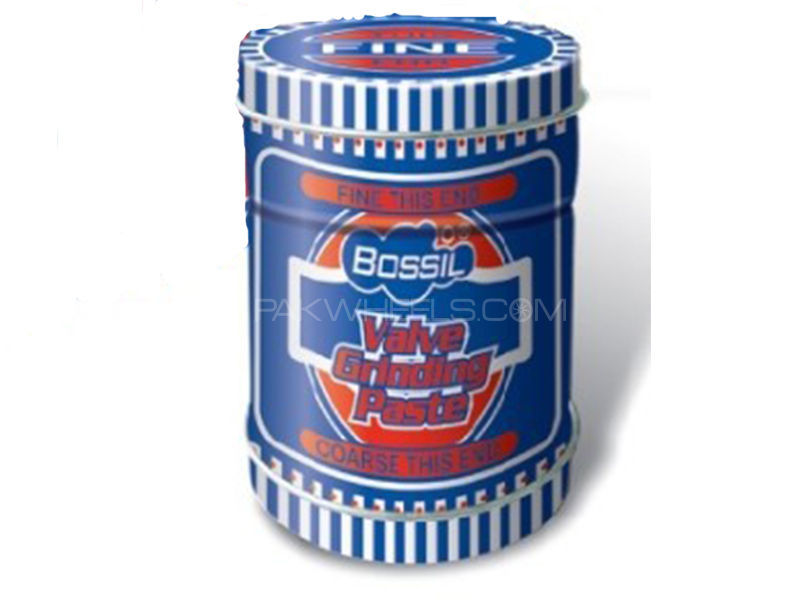 Bossil Valve Grinding Paste - 100 gm Image-1