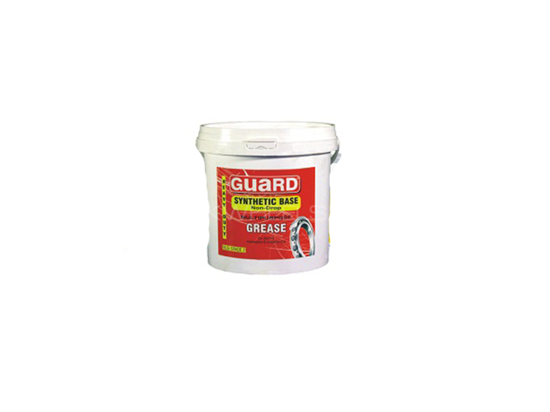 Guard Synthetic Multi Purpose Grease 500g Image-1