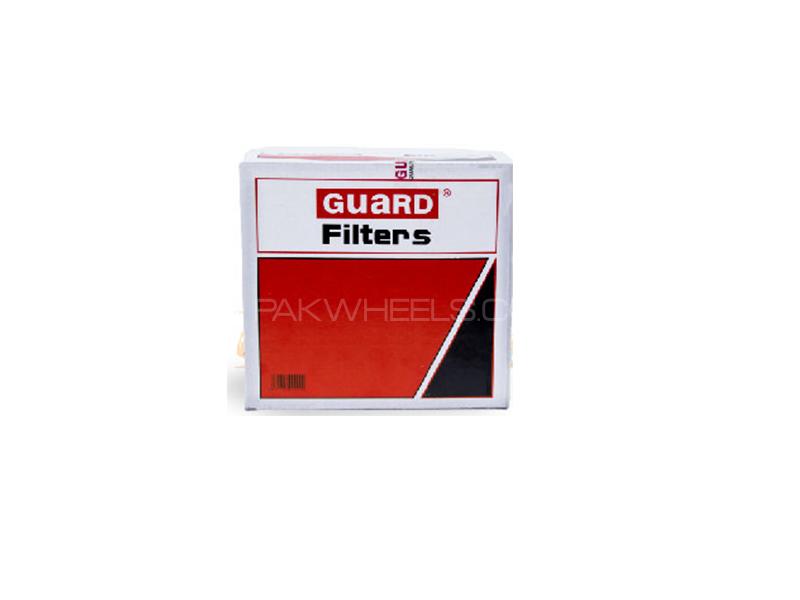 Guard Toyota Corolla 1986-1990 Air Filter  Image-1