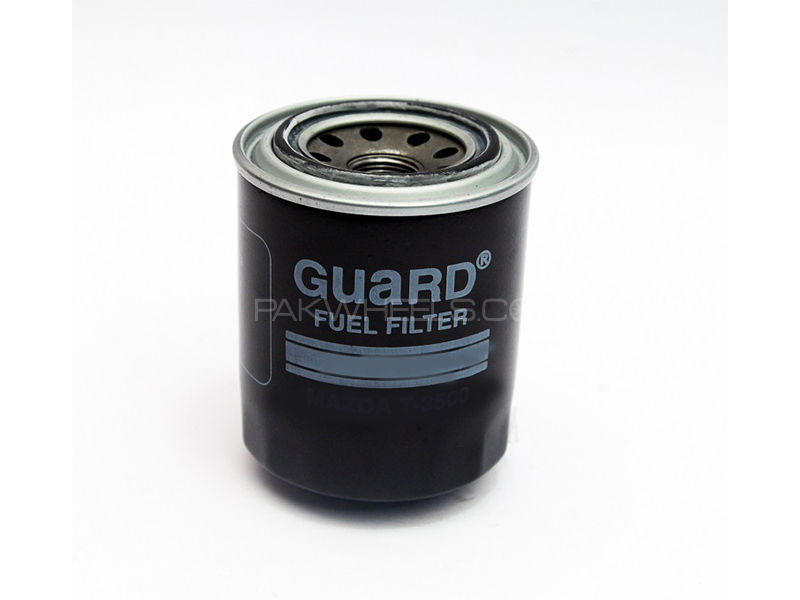 guard honda civic 2007-2012 reborn oil filter image-1